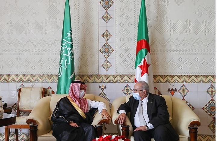 مسؤول جزائري ينفي وجود وساطة سعودية حول الخلاف مع المغرب