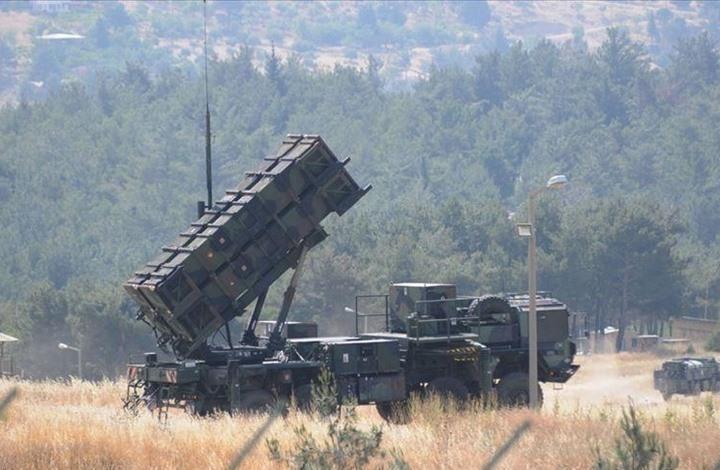 اليونان تقول إنها زودت السعودية ببطاريات دفاع جوي موجهة