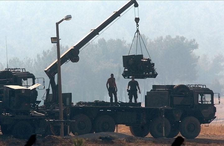 الرياض تقرر إنشاء هيئة لتطوير الأنظمة الدفاعية