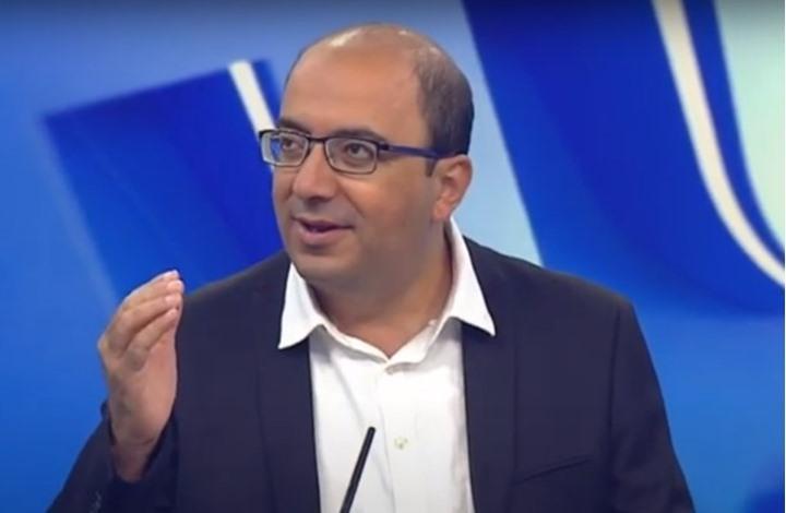 سامي أبو شحادة يدافع عن أسرى جلبوع ويهاجم الاحتلال (شاهد)