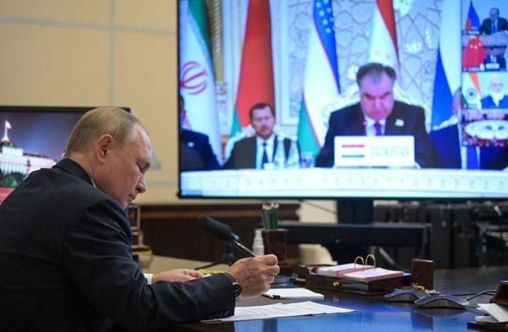 انطلاق قمة منظمة شنغهاي.. وبدء إجراءات انضمام إيران
