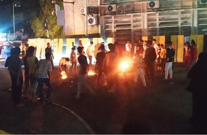 تصاعد احتجاجات في عدن وحضرموت ضد الأوضاع الاقتصادية