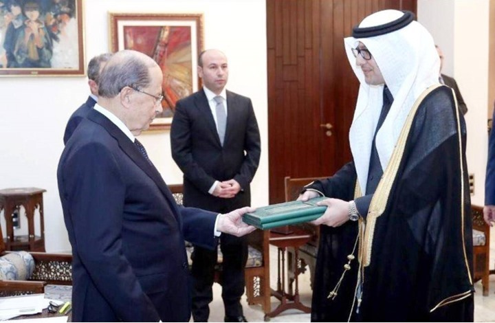 سفير السعودية يغادر بيروت للتشاور.. ولا تعليق رسميا