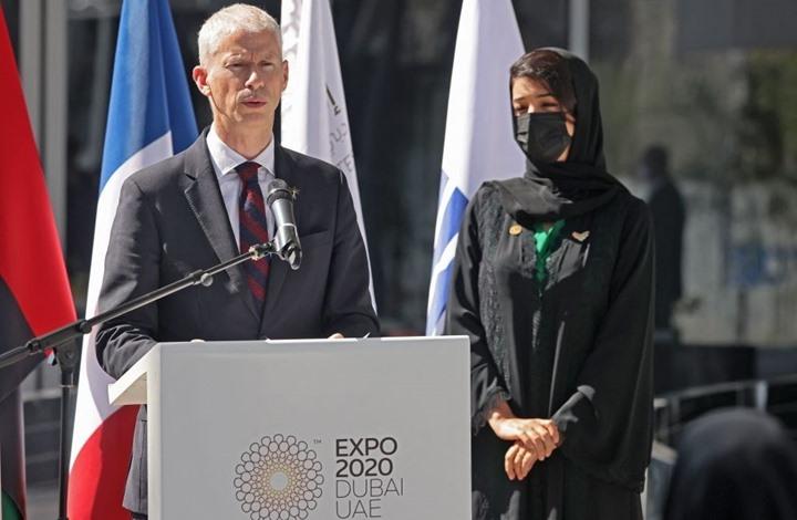 """الإمارات تعلق على دعوة أوروبية لمقاطعة """"إكسبو دبي"""""""