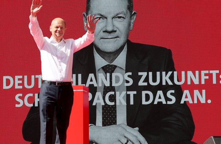مناظرات تسبق انتخاب خليفة ميركل.. وشولتز يتصدر الاستطلاعات