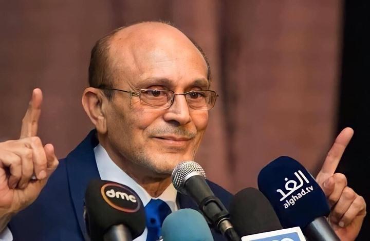"""محمد صبحي يهاجم """"احتكار"""" الدولة للقنوات.. ومغردون يسخرون"""