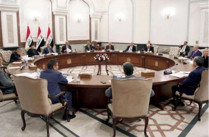 """تشاؤم من فعالية """"مدونة السلوك"""" بشأن انتخابات العراق"""