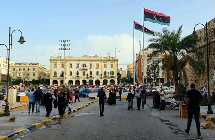 مليون عامل مصري سيبدأون دخول ليبيا مطلع أكتوبر