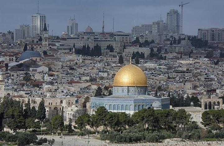 الطابع العمراني لفلسطين أحد أهم مقومات الهوية الوطنية
