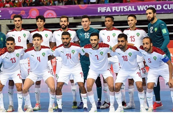 إنجاز تاريخي.. المغرب يتأهل لربع نهائي كأس العالم للكرة المصغرة