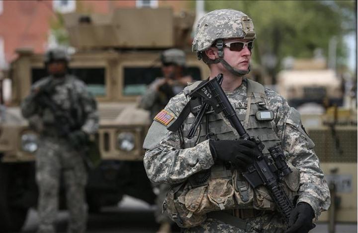 شكوك باستحواذ طالبان على أسلحة أمريكية بـ80 مليار دولار