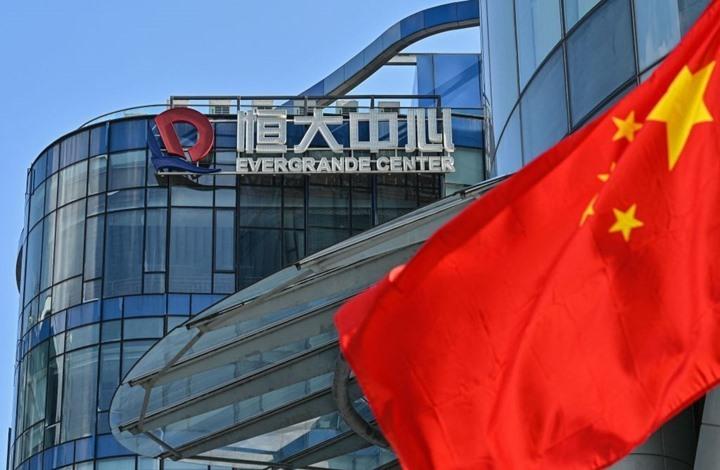 """مخاوف """"إيفرغراند"""".. خفض توقعات نمو اقتصاد الصين إلى 8.1%"""