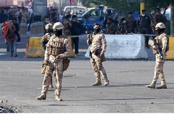 مقتل ضابط شرطة و3 مدنيين في هجوم لداعش شرق العراق