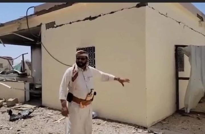 الحوثيون يستهدفون منزل محافظ مأرب بصاروخين باليستيين