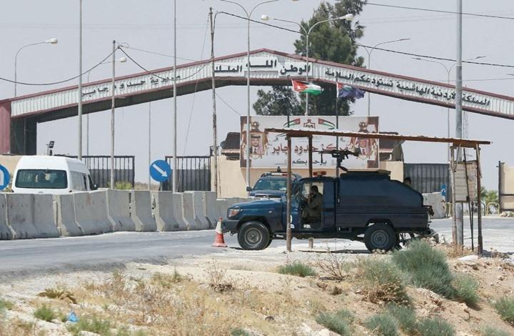 الأردن يفتح حدوده البرية مع سوريا.. ورحلات طيران مباشرة