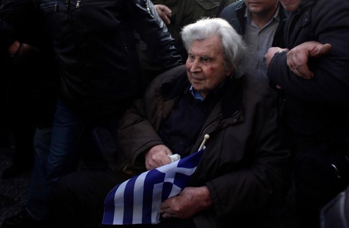"""رحيل """"زوربا اليوناني"""" ميكيس ثيودوراكيس.. عاش من أجل العدالة"""