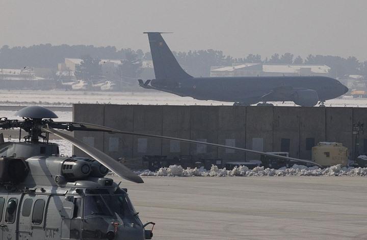 WP: بايدن أوفد مبعوثين لطمأنة الخليج بعد انسحابه من أفغانستان