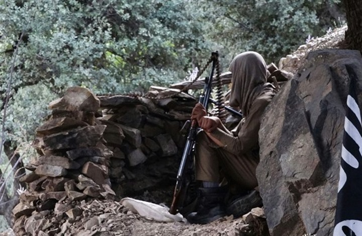 """استمرار الهجمات ضد """"طالبان"""" باستهداف مركبة تابعة لها"""