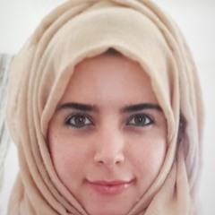 تدوينة تركية من غزة .. بعبق الشهداء
