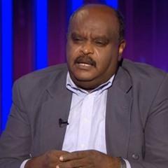 مؤتمر نظام الحكم الإقليمي في السودان