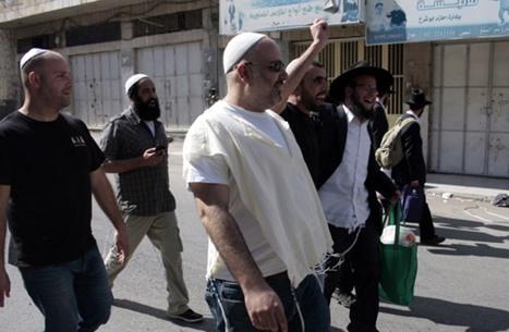 هذا ما تعلمته عصابات التطرف ضد الفلسطينيين من جيش الاحتلال