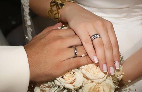دراسة: فوائد صحية كثيرة للزواج.. منها الحد من التوتر