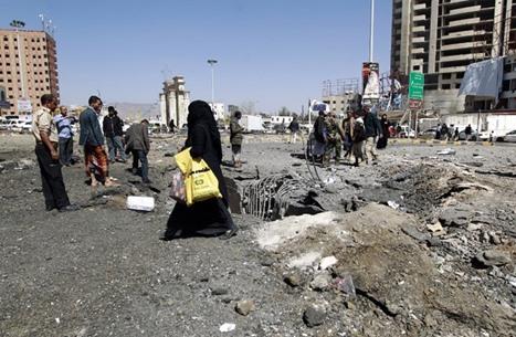 صنعاء: الحصار والانتصار