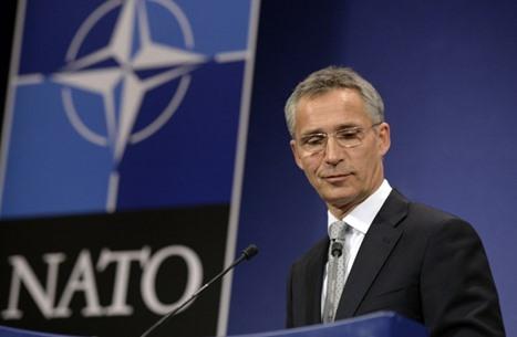 الناتو يرص صفوفه بمواجهة موسكو وبكين