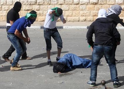 مواجهات متفرقة مع جيش الاحتلال في الضفة - 10- مواجهات متفرقة مع جيش الاحتلال في الضفة -  الاناضول