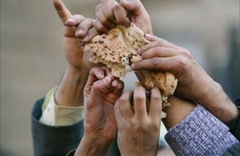 """""""فاو"""": 20 مليون شخص يواجهون الموت جوعا"""