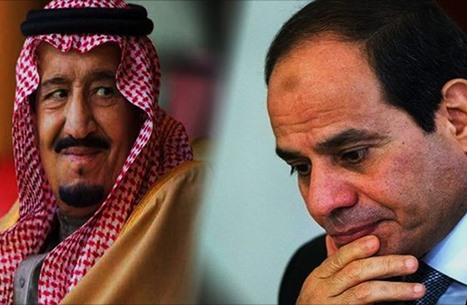 الرياض تجمد اتفاقيات عقارية مع مصر بنحو 23 مليار دولار