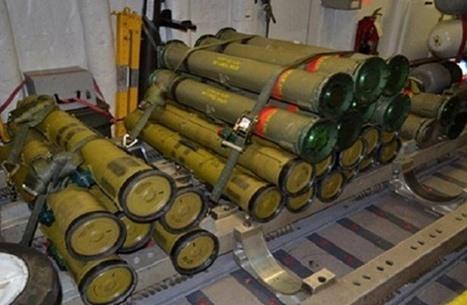 العفو الدولية تتهم واشنطن ولندن بتصدير الأسلحة للسعودية