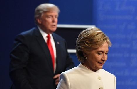 """كلينتون تعلق على قضية """"الرسائل"""".. وتؤكد: ترامب سيهزم"""