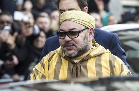 ترامب يمنح عاهل المغرب وساما رفيعا بعد التطبيع مع الاحتلال