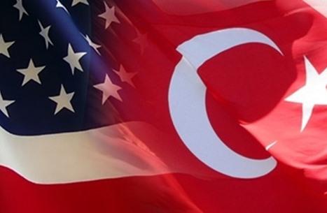 """ديلي صباح"": تركيا وأمريكا شريكان استراتيجيان بشروط"