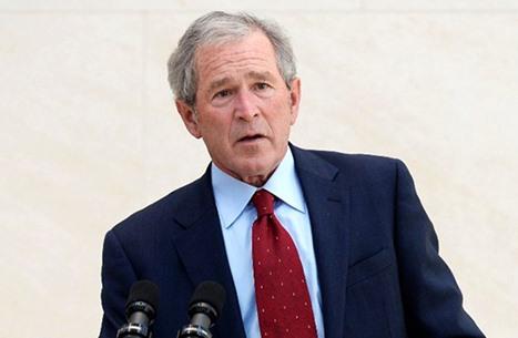 نائب ديمقراطي: بوش أقر بأن بايدن الوحيد القادر على إزاحة ترامب