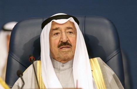 رئيس الوزراء الكويتي: صحة الأمير في تحسّن