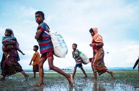 أوبزيرفر: الروهينغيا يدفعون ثمن الحرب الباردة الجديدة في آسيا