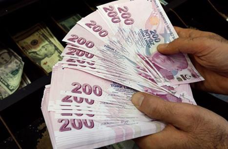الليرة التركية تواصل الارتفاع أمام الدولار لليوم الثاني
