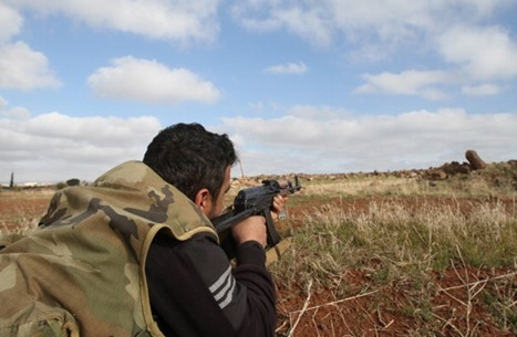 جهود درزية بالسويداء لوقف تجنيد الشباب لليبيا.. هل تنجح ؟
