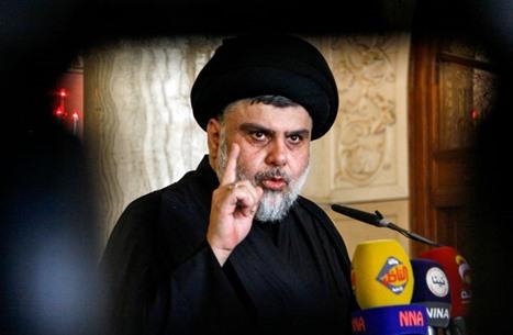 """طالب بها الصدر.. هذه فرص """"التيار"""" برئاسة حكومة العراق"""