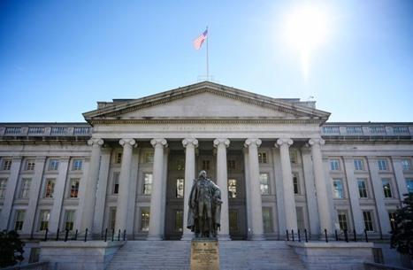 عقوبات أمريكية جديدة تطال كيانات وشخصيات بالنظام السوري