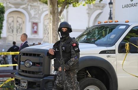 """تونس تعلن إحباط مخطط من """"داعش"""" لاستهداف مقر أمني"""