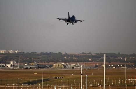 التايمز: هل تعاقب واشنطن تركيا وتنقل قاعدتها من إنجرليك؟