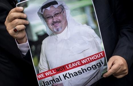 بلومبيرغ: تقرير الاستخبارات عن خاشقجي ينشر الجمعة