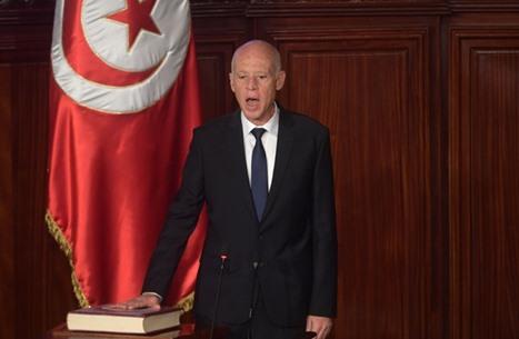 أمريكا تنفي تقديم دعم مالي لرئيس تونس في حملته الانتخابية