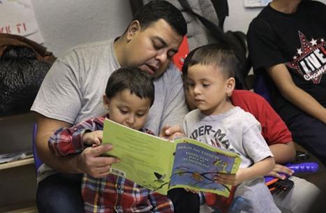 أنشطة وتمارين للأطفال المصابين بعُسر القراءة
