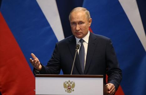 الروس يؤيدون تعديلات دستورية تتيح لبوتين البقاء في السلطة
