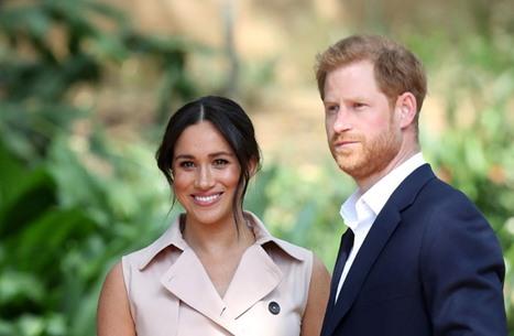 ميغان: العائلة المالكة البريطانية عنصرية وجعلتني أفكر بالانتحار
