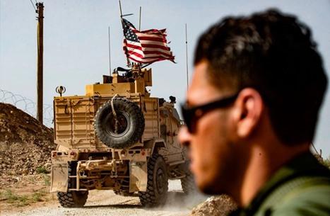 الانتخابات الأمريكية تجمد المفاوضات بين الوحدات الكردية